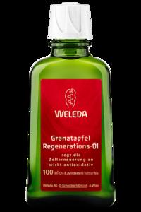 Granatapfel Regenerations-Öl